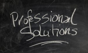Professional Solutions image