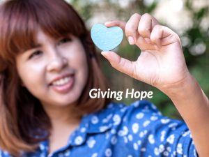 Giving Hope