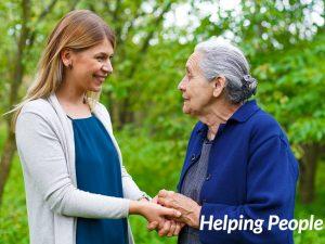 Helping People