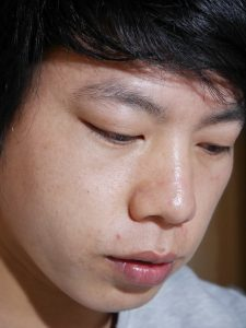 Teen Male Asian